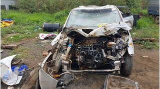 Nữ tài xế taxi chạy 107 km/h gây tai nạn kinh hoàng bị khởi tố