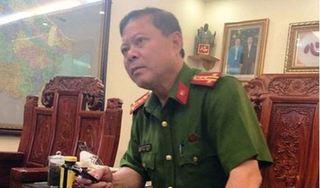 Bộ công an thông tin về vụ trưởng công an TP Thanh Hóa bị tố nhận tiền chạy án