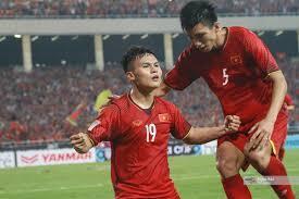 Bất ngờ đội hình tiêu biểu cuả Việt Nam do Fox Sports Asia bình chọn
