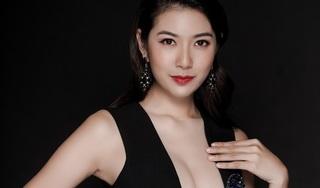 Á hậu Thúy Vân cùng cựu mẫu Thúy Hạnh chấm thi Hoa hậu Bản sắc Việt Toàn cầu 2019
