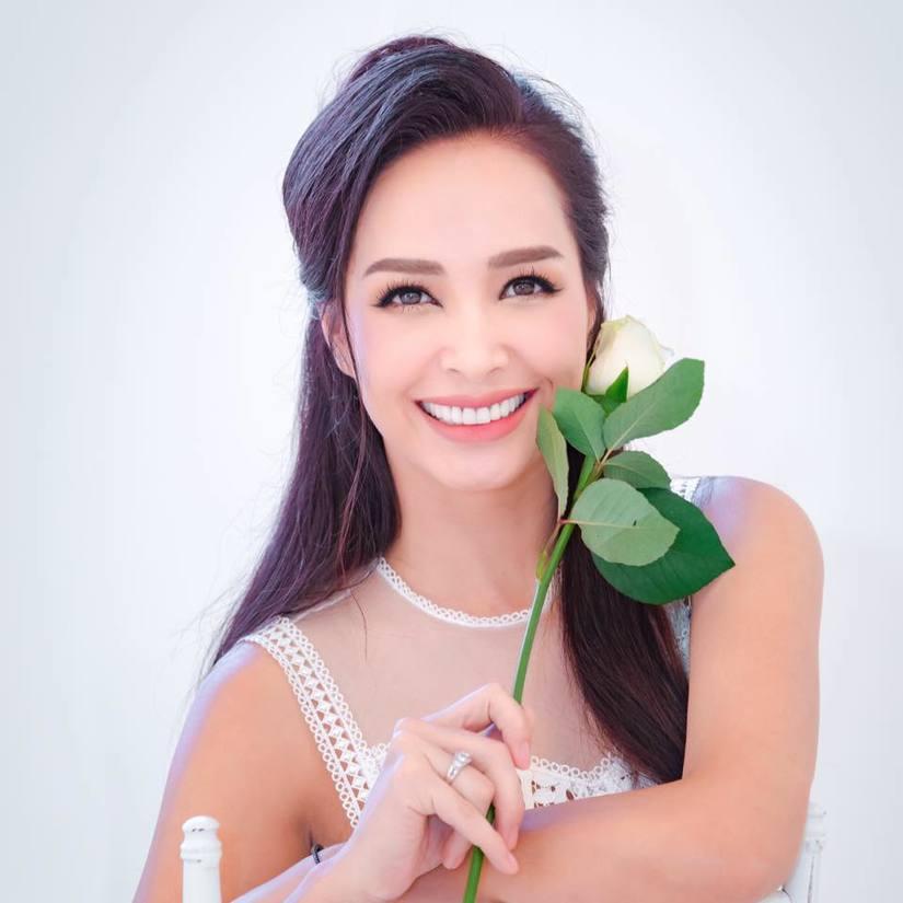 Hoa hậu Bản sắc Việt Toàn cầu 2019
