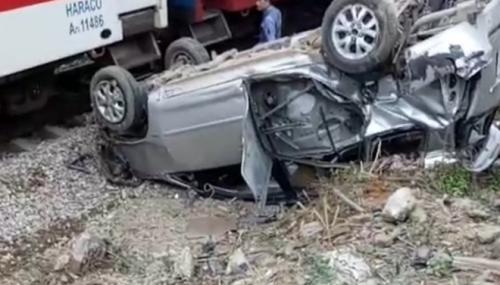 Tin tức tai nạn giao thông mới nhất hôm nay 5/1/2019