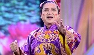 Chí Trung nói gì khi không góp mặt trong buổi tập Táo quân 2019?