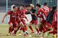 Thông tin mới nhất về đội tuyển Việt Nam trên đất UAE