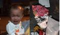 Bé gái bị bỏ rơi ở công viên cùng bức thư 'ai nhặt được nhờ nuôi dưỡng'