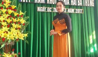 Bình Định: Bắt tạm giam Chủ tịch Mặt trận Tổ quốc thị trấn Phù Mỹ