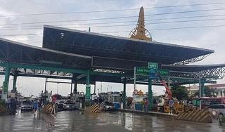 BOT Mỹ Lộc công bố thu phí trở lại