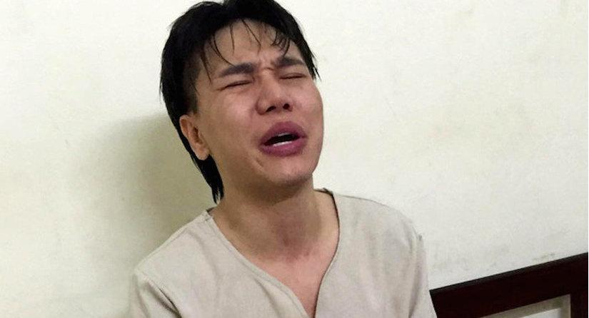 Thông tin mới nhất vụ Châu Việt Cường nhét tỏi đầy miệng cô gái