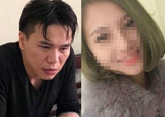 Thông tin mới nhất vụ Châu Việt Cường nhét tỏi đầy miệng cô gái2