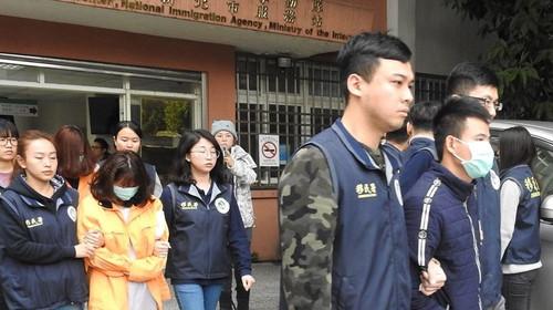 Thưởng hàng nghìn Đài tệ cho ai giúp bắt giữ hơn 100 du khách Việt Nam biến mất