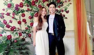 Sau ly hôn, Thu Thủy có tình mới vừa trẻ vừa đẹp như trai Hàn?