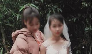 Sự thật đám cưới cô dâu nhí 14 tuổi gây xôn xao