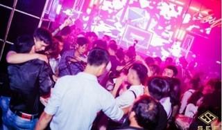 Phát hiện 57 người dương tính với ma túy khi đột kích quán bar lớn nhất Gia Lai