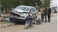Bất ngờ với lời khai của tài xế gây tai nạn khiến 2 vợ chồng tử vong ở Hà Nội