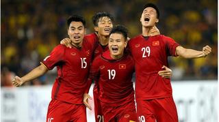 Bất bại 18 trận, đội tuyển Việt Nam vẫn kém xa kỷ lục thế giới