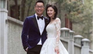 Bị chồng cũ tố qua đêm ở khách sạn với đại gia, Trương Vũ Kỳ phản pháo