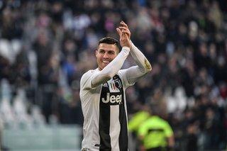 Nóng: Ronaldo và Juventus có thể sang Việt Nam du đấu