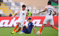 Báo Thái: 'Đội tuyển Thái Lan bị Ấn Độ làm nhục ở Asian Cup'