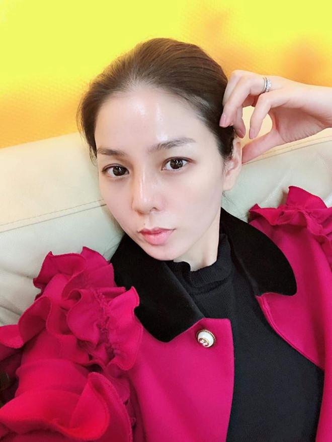 Chiếc cằm, chiếc mũi nào của sao Việt thị phi nhất trong năm 2018