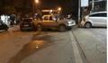 Clip: Ô tô nghi CSGT điều khiển gây tai nạn liên hoàn ở Sơn La