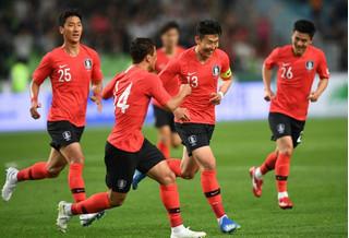 Đội tuyển Hàn Quốc thắng nhẹ Philippines ở lượt trận ra quân  Asian Cup