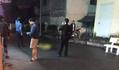 Hà Nội: Người phụ nữ rơi từ tầng 19 chung cư xuống đất tử vong