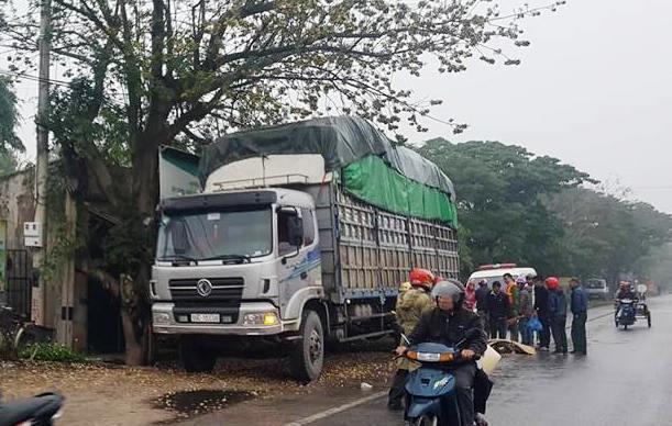 Tin tức tai nạn giao thông mới nhất hôm nay 8/1/2019