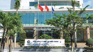 Hoạt động đấu thầu tại Tổng công ty Điện lực miền Trung: Điệp khúc 'điều chỉnh giá'