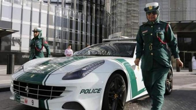 Sự giàu có xa xỉ bậc nhất của UAE nơi tuyển Việt Nam dự Asian Cup