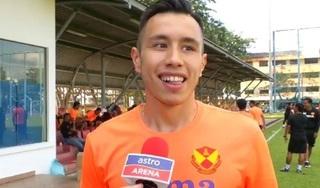 Gia nhập CLB Malaysia, cựu tuyển thủ Việt Nam quay lại chê... V.League
