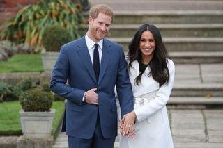 Meghan chi 'khủng' cho trang phục 2018, gấp 6 lần chị dâu Kate