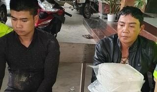 Thanh Hóa: CSGT kiểm tra xe ô tô, phát hiện 2kg ma túy đá và 17.000 viên ma túy