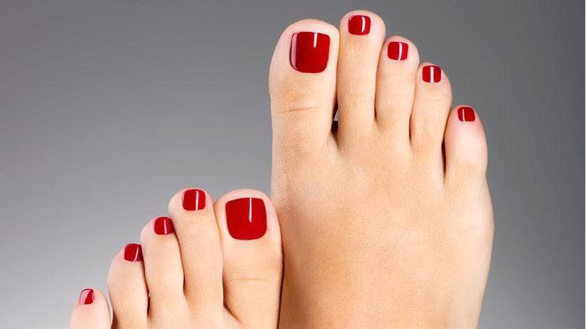 Nhìn ngón chân đọc thấu tính cách và số mệnh của mỗi người