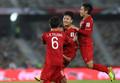 Để thua Iraq, đội tuyển Việt Nam sẽ vào vòng 1/8 trong trường hợp nào?