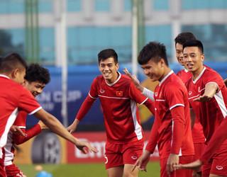 Người Hàn Quốc hiến kế giúp đội tuyển Việt Nam vượt qua vòng bảng