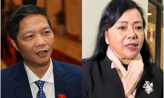 Bộ trưởng Bộ Y tế nói gì về bệnh tình của ông Trần Tuấn Anh?