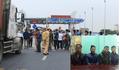 Công an Bắc Ninh bắt tạm giam 6 người gây rối tại BOT Phả Lại