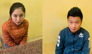'Kiều nữ' 9X ở Thanh Hóa vừa bị bắt điều hành đường dây tín dụng đen thế nào?