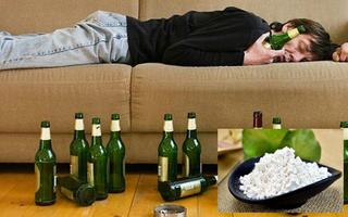 Sắn dây giúp giải rượu nhanh và hiệu quả không ngờ
