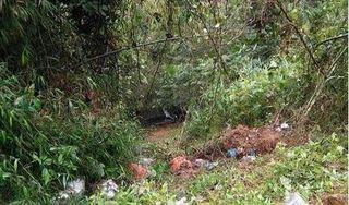 Lạng Sơn: Phát hiện nữ tài xế tử vong xe ô tô dưới vực sâu