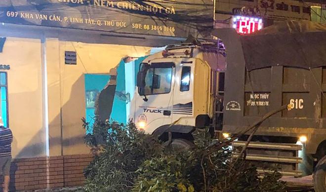 Tin tức tai nạn giao thông mới nhất hôm nay 11/1/2019