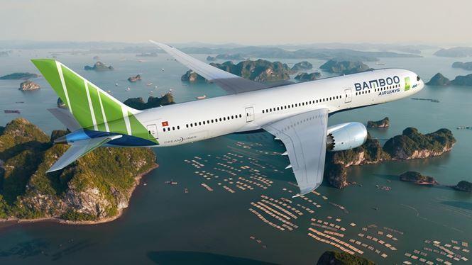 Bamboo Airways chính thức bán vé từ 12h trưa ngày mai (12/1)