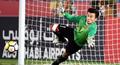 Bùi Tiến Dũng sẽ bắt chính trận đấu giữa tuyển Việt Nam với Iran?