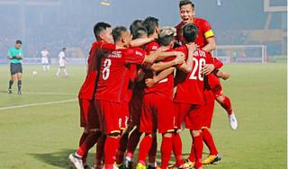 Báo Trung Quốc: 'Đội tuyển Trung Quốc sẽ thua khi đối đầu với tuyển Việt Nam'