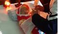 Hà Nội: Cháu bé 2 tháng tuổi tử vong sau khi tiêm vaccine ComBe Five?