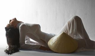 Mai Phương Thúy: Nhờ bộ ảnh áo dài Xuân thì mà thấy body mình quyến rũ