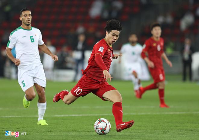 Đội tuyển Việt Nam dự báo gặp nhiều khó khăn trước Iran