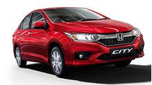 Honda City trình làng bản cao cấp giá 420 triệu đồng