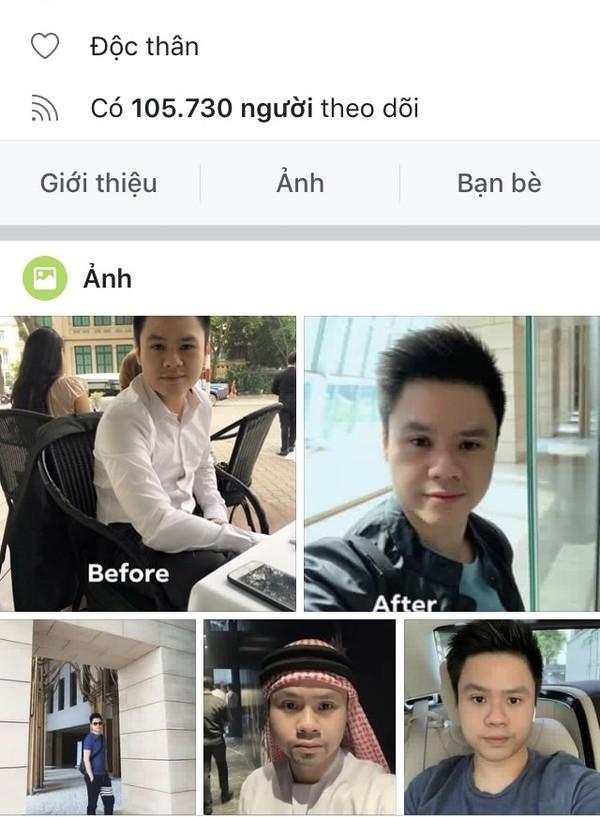 Giữa tin đồn chia tay Primmy Trương, Phan Thành bất ngờ like ảnh bạn gái cũ Midu