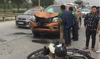 Tin tức tai nạn giao thông mới nhất hôm nay 12/1/2019